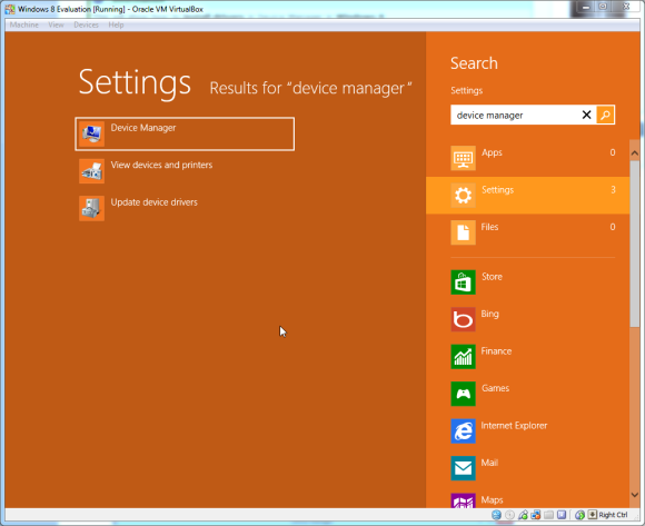 How to Update Device Drivers in Windows 8?