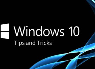 Windows 10 Tips and Tricks 2020
