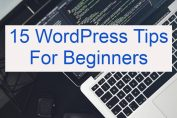 15 WordPress Tips