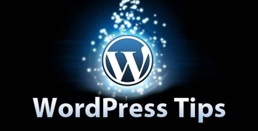 WordPress Tips And Practices