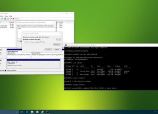 How to Change drive letter in Windows 10?