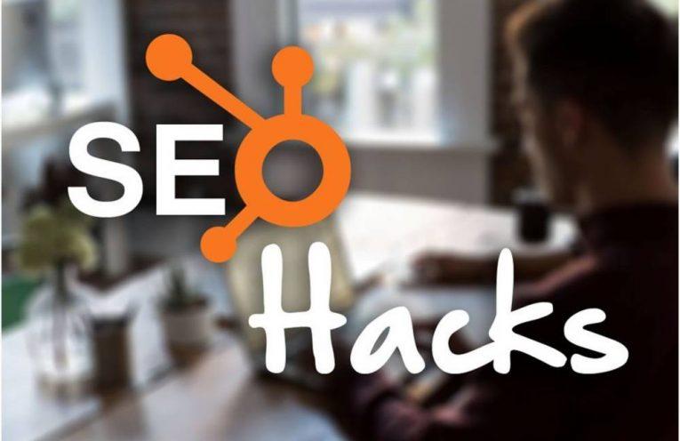 Advanced SEO Hacks
